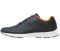JUMP Sneaker low navy/orange
