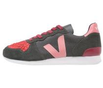 HOLIDAY Sneaker low grafite/blush/tilapia