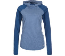STREAKER Sweatshirt heron/reflective