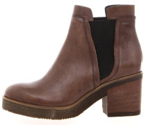 Ankle Boot fango