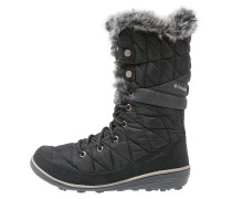 HEAVENLY OMNIHEAT Snowboot / Winterstiefel black/kettle