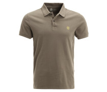 SLIM FIT Poloshirt capers