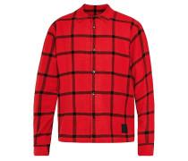 Hemd - red
