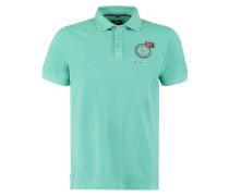 Poloshirt sea green