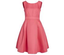Cocktailkleid / festliches Kleid - framboise