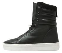JACKIE Sneaker high black