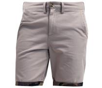 EXCERPT CUFF Shorts vintage khaki/camo