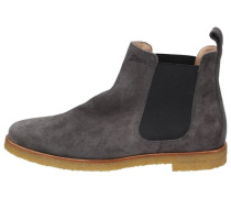 JANTINA Ankle Boot grau
