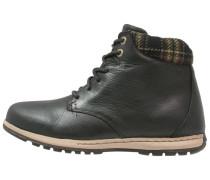 DAVENPORT XTM WATERPROOF OMNI HEAT Snowboot / Winterstiefel black/madder brown
