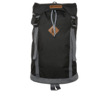 CLASSIC OUTDOOR Tagesrucksack black/graphite