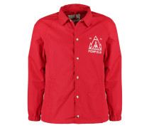 HOWARD - Leichte Jacke - red