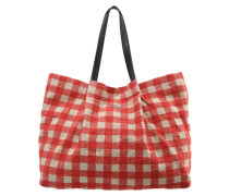 STANLEY Shopping Bag candy apple gingham