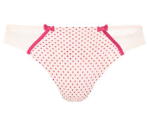 LOVELY PASSIO String dunepink