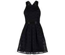 SAMUELA Cocktailkleid / festliches Kleid black