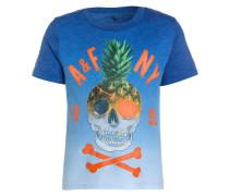 FINEAPPLE - T-Shirt print - blue