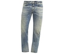 DIEGO Jeans Tapered Fit armando wash