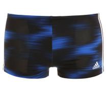 Badehosen Pants black/blue