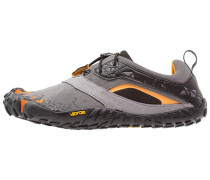 SPYRIDON MR Laufschuh Natural running grey/orange