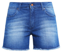Jeans Shorts blue marine