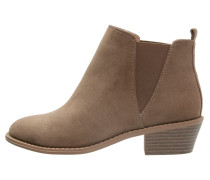 MILLIE Ankle Boot taupe