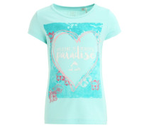 TRIP TO PARADISE TShirt print fresh mint