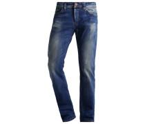 HOLLYWOOD - Jeans Straight Leg - timor wash