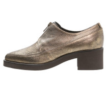 YOLY Ankle Boot pimet gold