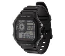 AE-1200WH-1AVEF - Digitaluhr - black