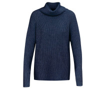 Strickpullover navy