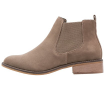 MANE Ankle Boot light brown