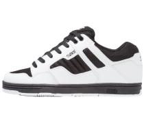 ENDURO 125 - Skaterschuh - white/black