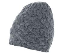 Mütze - mid grey