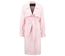 JERRY Trenchcoat light pink