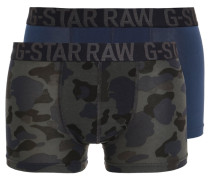 GStar ZABUQ 2 PACK Panties night/sapphire blue