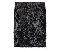 MASHA Minirock black