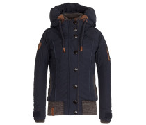 Winterjacke - dark blue