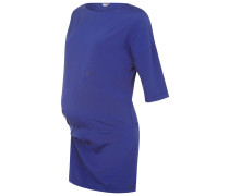 EDITA Freizeitkleid blue