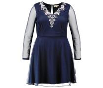 Cocktailkleid / festliches Kleid dark navy