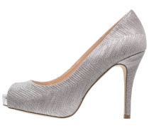 CABRIEL High Heel Pumps silver