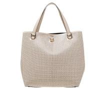Shopping Bag nude