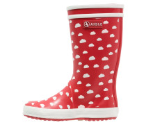 LOLLY POP Gummistiefel rouge