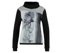 GIGNAS Sweatshirt black