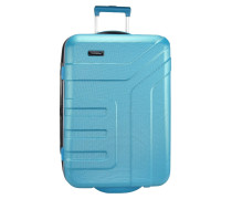 VECTOR (73cm) - Trolley - turquoise