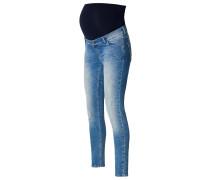 DERYA Jeans Slim Fit light wash