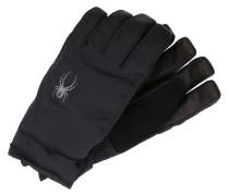 SWEEP Fingerhandschuh black/black/black