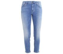 SISSY - Jeans Slim Fit - stone