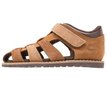 POKEY PINE FISHERMAN - Riemensandalette - brown