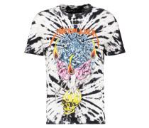 METIC - T-Shirt print - multicolocor