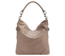 FENJA M Shopping Bag simply taupe