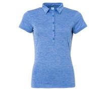 Poloshirt stormy blue